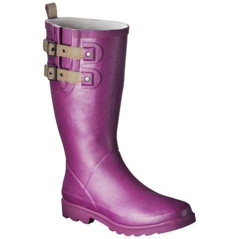 Brilliant Women39s Tretorn Wings Rain Boots  Target