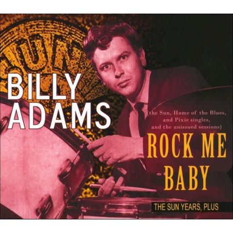 Rock Me Baby: The Sun Years, Plus