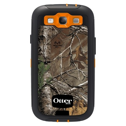 Otterbox Defender Cell Phone Case for Samsung Galaxy S III - Multicolor (77-25819P1)