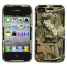 Connect Case Cell Phone Case for iPhone4/4S - Multicolor (CNT-IP4-22SC)