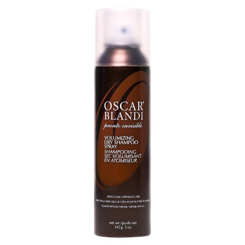 Oscar Blandi Volumizing Dry Shampoo Spray - 5.0 oz