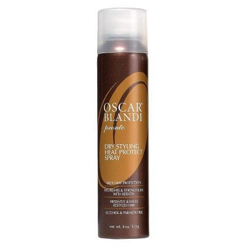 Oscar Blandi Heat Protect Spray - 4.0 oz