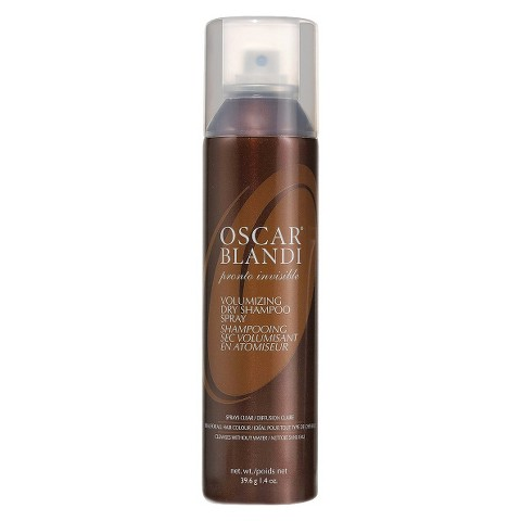 Oscar Blandi Dry Shampoo Spray - 1.4 oz