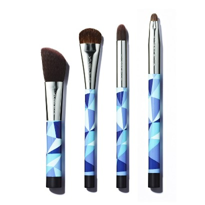 Sonia Kashuk® Limited Edition Brush Couture 4pc Brush Set