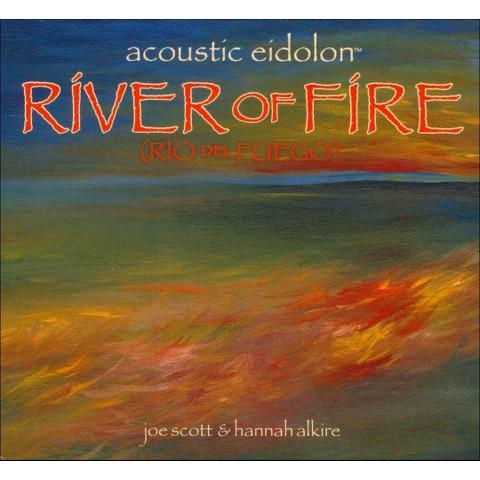 River of Fire (Rio Del Fuego)
