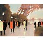 Art.com - Paris Remembered Art Print