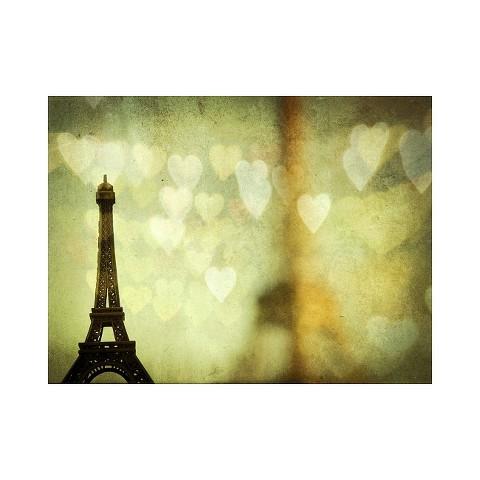 Art.com - Paris is for Lovers