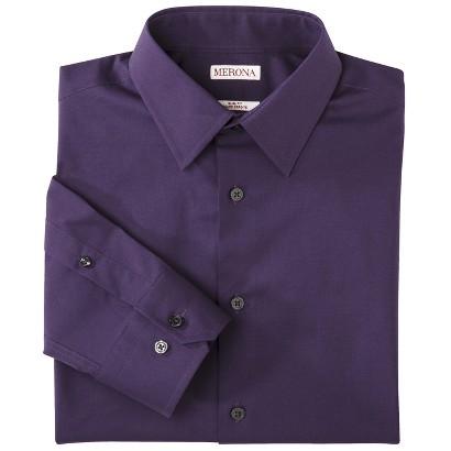 Men's Tailored Fit Dress Shirt