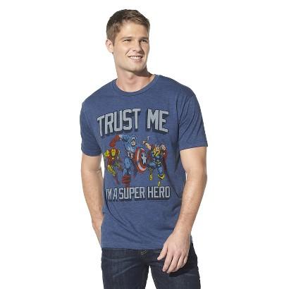 Avengers Trust Me Men's T-Shirt