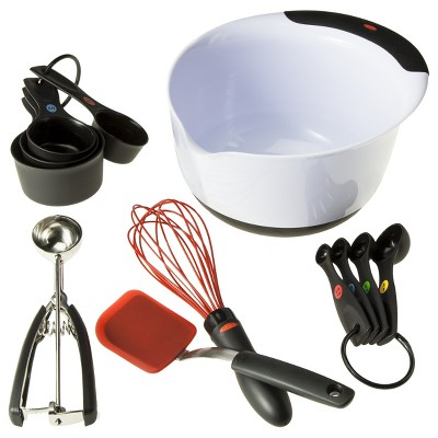 Ecom Kitchen Tool Set OXO