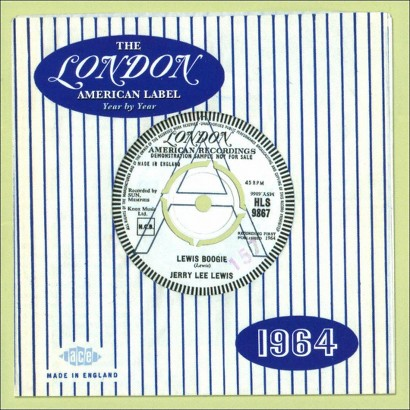 The London American Label, Year by Year: 1964
