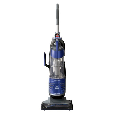 BISSELL® PowerGlide Advanced Pet Vacuum with Lift-Off Technology - Purple (2763T)