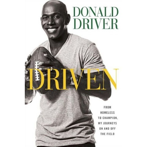 Driven (Hardcover)