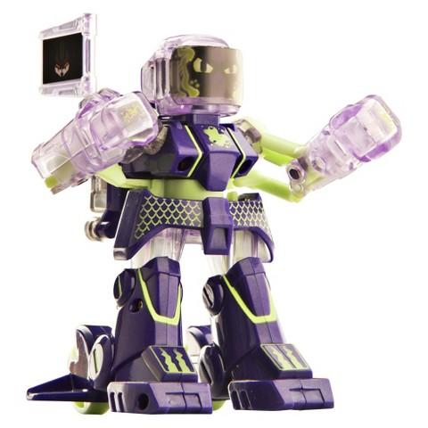 Battroborg Cyclobber Robot