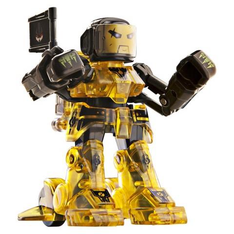 Battroborg Dent Robot