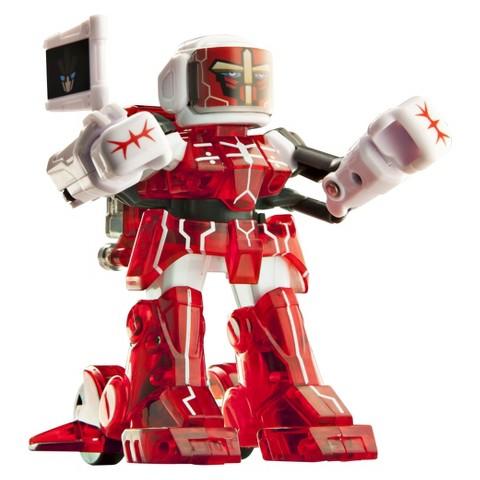 Battroborg Shocktro Robot