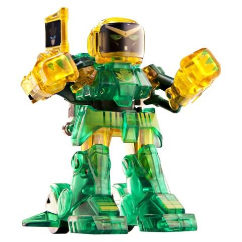 Battroborg Pummel Robot