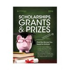 Peterson's Scholarships, Grants & Prizes, 2014 (Paperback)