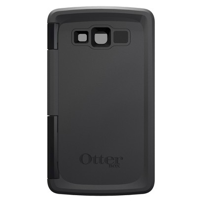 Otterbox Armor Cell Phone Case for Samsung Galaxy S3 - Black/Day Glow Green (77-25878P1)