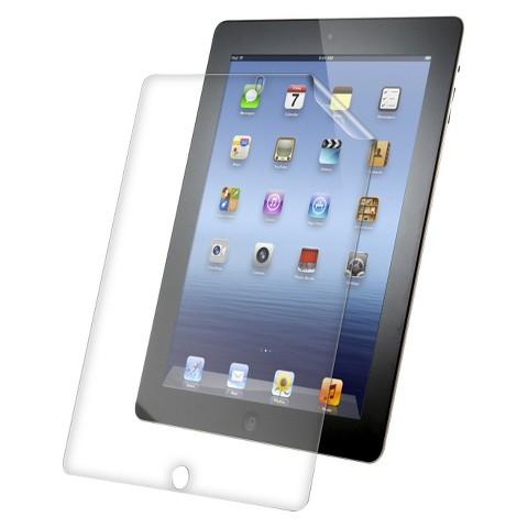 ZAGG Screen Protector for iPad (HDIPAD3S)