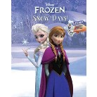 Snow Days! (Disney Frozen)(Paperback)