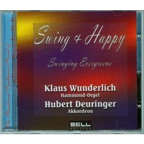 Swing & Happy