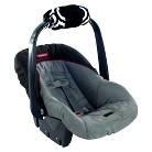 Itzy Ritzy Wrap™ Infant Car Seat Handle Cushion - Moroccan Nights