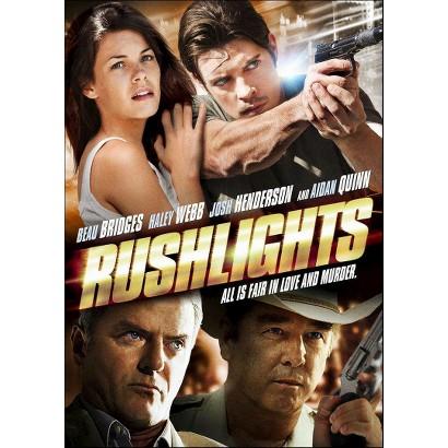 Rushlights (Widescreen)