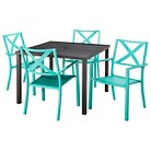 Threshold Afton Metal Patio Furniture Collect...