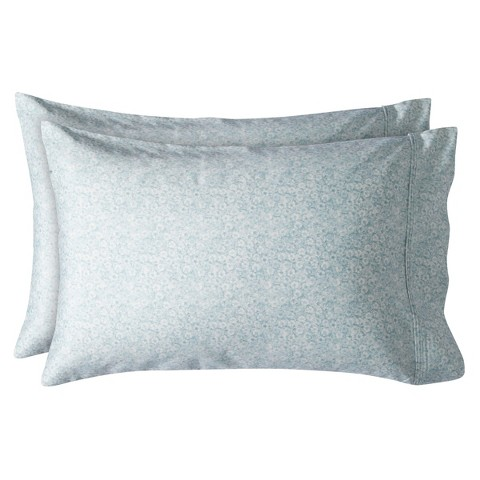 Threshold™ 300 Thread Count Organic Cotton Pillowcase Set