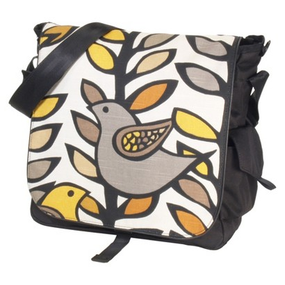 DaisyGear by DadGear Sport Bag Partridge Garden