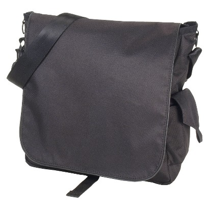 DadGear Sport Bag Basic Black