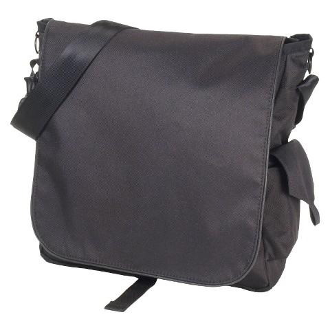 DadGear Sport Bag Basic Black