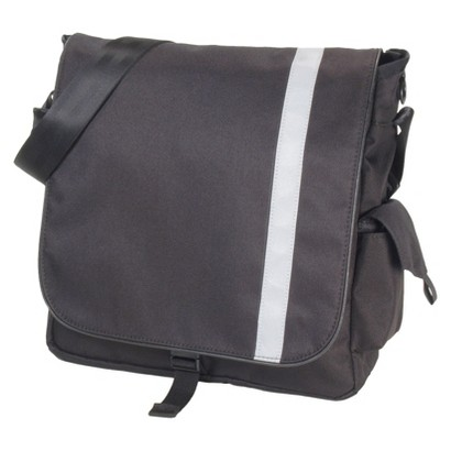 DadGear Sport Bag Retro Black