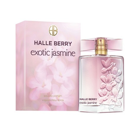 Women's Halle Berry Exotic Jasmine by Halle Berry Eau De Parfum - 1 oz
