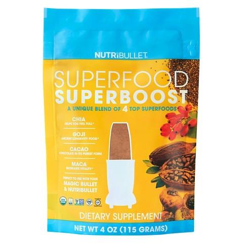 Nutri-Bullet Superfood Superboost