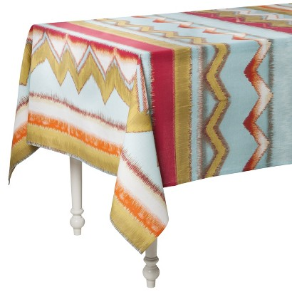 Boho Boutique™ Zazza Tablecloth