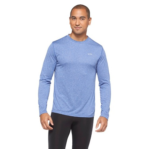 C9 Champion® Men's Long Sleeve Endurance Tee - Assorted Colors