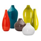 Juno Bamboo Vase Collection