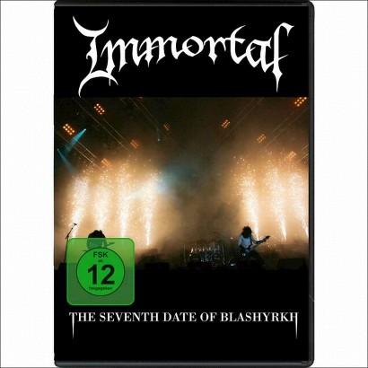 Seventh Date of Blashyrkh (Bonus DVD)