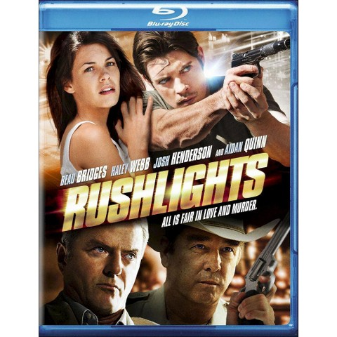 Rushlights (Blu-ray) (Widescreen)