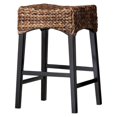 Andres Saddle Barstool