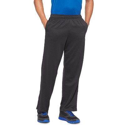 C9 by Champion® Men's Advanced Duo Dry® Running Pants - Black