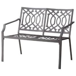 Threshold™ Harper Metal Patio Furniture Collection