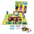 Pressman New Girl Board Game