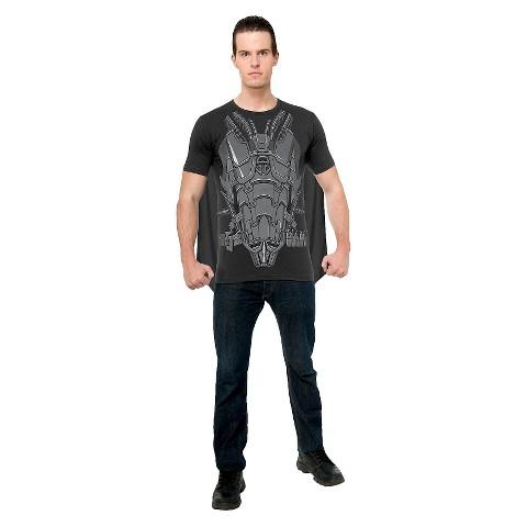 Men's Man of Steel General Zod Adult Costume
