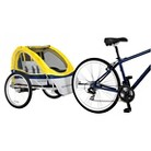 Schwinn Echo Bike Trailer