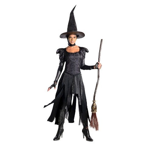 Women's Oz The Great and Powerful Deluxe Wicked Witch of the West  Costume