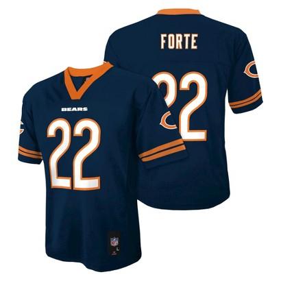 Chicago Bears Matt Forte Jersey- Boys