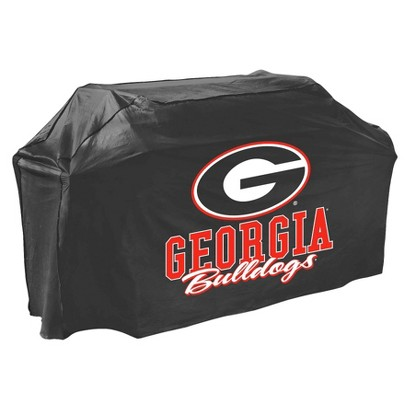 Mr. Bar B-Q - NCAA - Grill Cover, University of Georgia Bulldogs